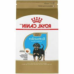 Royal Canin Breed Health Nutrition Rottweiler Puppy Dry Dog