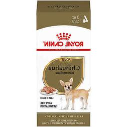 Royal Canin Breed Health Nutrtion Chihuahua Loaf in Sauce do