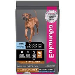 Eukanuba Adult Large Breed Lamb And Rice Formula Dog Food 15