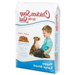 Chicken Soup Large Breed Puppy 30lb