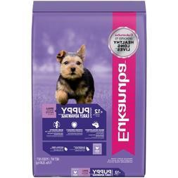 Eukanuba Small Breed Puppy Dry Dog Food, 15 Lb
