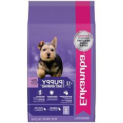 Eukanuba Small Breed Puppy Food, 5 lbs.