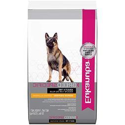 Eukanuba Breed Specific Adult German Shepherd Dog Food 30 Po
