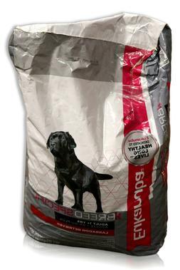 Eukanuba Breed Specific Adult Labrador Retriever Dog Food 30