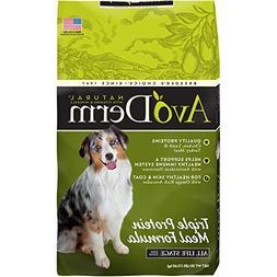 Breeders Choice Pet Foods 528052 AvoDerm Natural Trpl Ml Pro