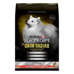 Purina® Pro Plan® Bright Mind Chicken and Rice Senio