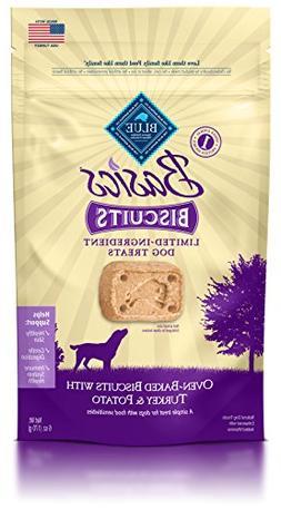 Blue Buffalo Basics Turkey & Potato Limited Ingredients Dog