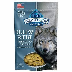 Blue Buffalo Grain Free Dog Training Treats Trail Treats Wil