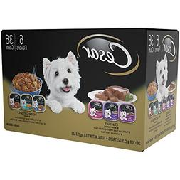 Cesar Canine Cuisine And Home Delights Wet Dog Food Club Var