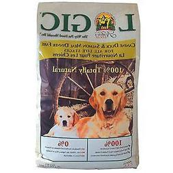 Canine Duck and Salmon Meal Dinner Fare Dog Food Size: 26.4
