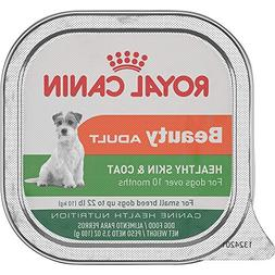 Royal Canin Canine Health Nutrition Beauty Adult in Gel Tray