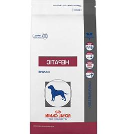 ROYAL CANIN Canine Hepatic Dry