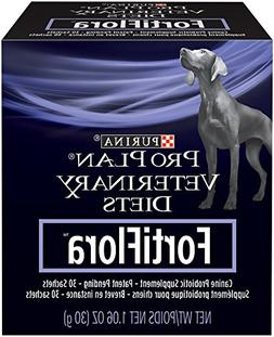 FortiFlora CANINE Nutritional Supplement by Purina Box of 30