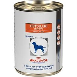 ROYAL CANIN Canine Selected Protein Adult PW Can