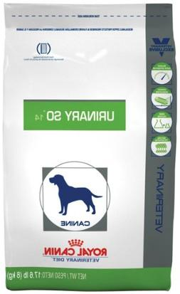 Royal Canin Canine Urinary So Dry, 25 lb.