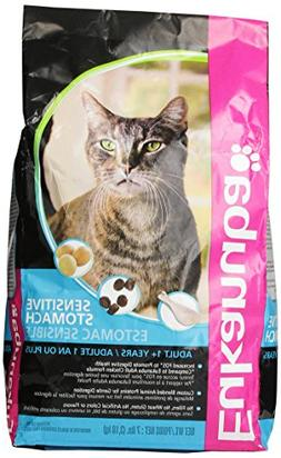 Eukanuba Adult Cat Sensitive Stomach Formula - 7 Pounds