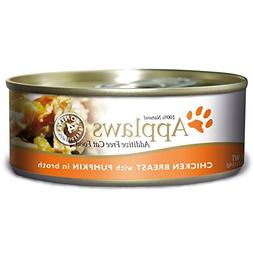 Applaws Chicken Breast and Pumpkin, 24 - 5.5-Ounce Can