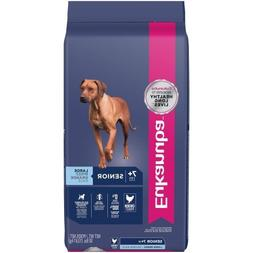 Eukanuba Chicken Large Breed Senior Dry Dog Food, 30 Lb