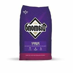 Diamond Premium Recipe Complete And Balanced Dry Dog Food Fo