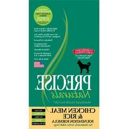 Precise Chicken Meal And Rice Foundation Formula Dry Dog Foo