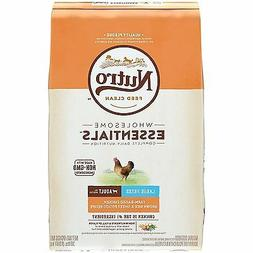 NUTRO Chicken, Brown Rice and Oatmeal Large Breed Adult Dog