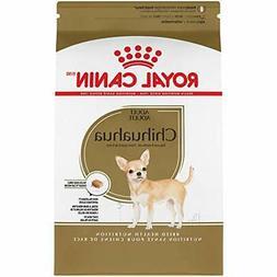 Royal Canin Chihuahua Adult Dry Dog Food 10-lb bag