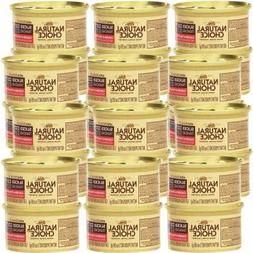 The Nutro Company Natural Choice Adult Sliced Chicken and Tu