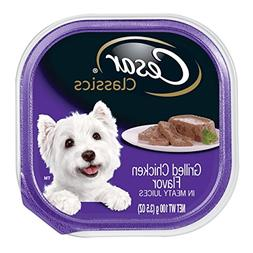 CESAR Classics Adult Wet Dog Food - Filet Mignon