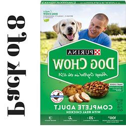 Purina Dog Chow Complete With Real Chicken Adult Dry Dog Foo