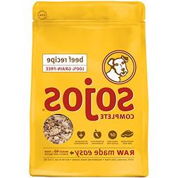 Sojos Complete Natural Grain Free Dry Raw Freeze Dried Dog F