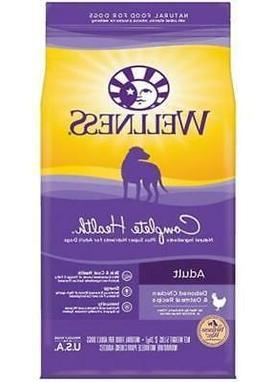 Wellness Complete Health Natural Chicken Dog Food