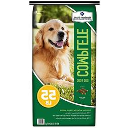 complete nutrition dry dog food