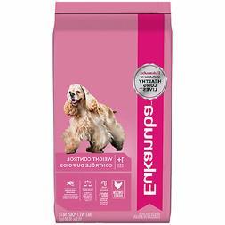 EUKANUBA Adult Weight Control Dog Food 15 Pounds
