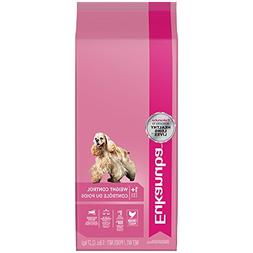 EUKANUBA Adult Weight Control Dog Food 5 Pounds