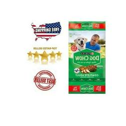 Purina Dog Chow Complete Adult Chicken Dry Dog Food  2 bags.