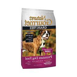 Nature's Gourmet Dog Food, Premium Grain Free Adult Dry Dog