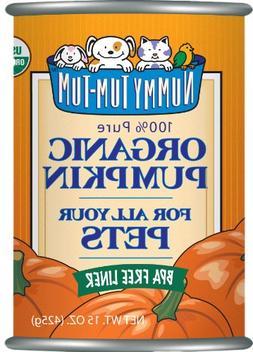 Nummy Tum-tum Pure Pumpkin Dog Food