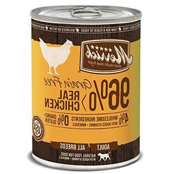 Dog Food Chicken Adult 13.2 Oz