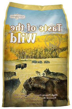 DIAMOND PET FOODS Dog Food, High Prairie, 15-Lbs. Bag 60963