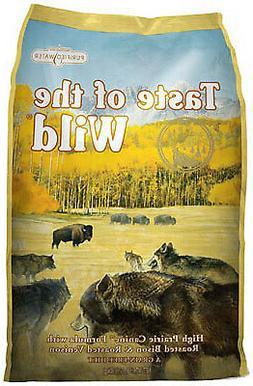 DIAMOND PET FOODS Dog Food, High Prairie, 5-Lbs. Bag 60962