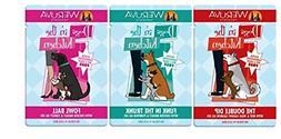 Weruva Dogs In The Kitchen Grain Free Dog Food 3 Flavor Vari