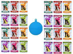 Weruva Dogs in the Kitchen Grain Free Wet Dog Food Variety P