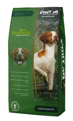 Dr. Tim's Pursuit Active Dry Dog Food