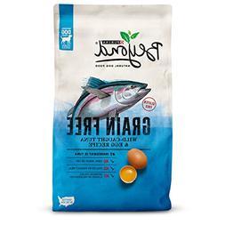 Purina Beyond Grain Free Wild-Caught Tuna & Egg Recipe Adult