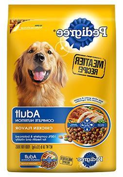 36LB Dry Dog Food