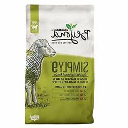 Purina Beyond Natural Dry Dog Food, Simply 9, Ranch Raised L