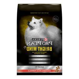 Purina Pro Plan Bright Mind Adult 7+ Chicken & Rice Formula