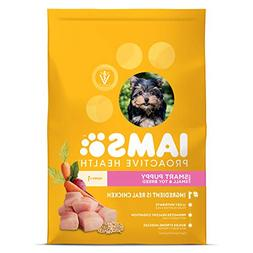 Iams Proactive Health Small & Toy Breed Smart Puppy Dry Dog
