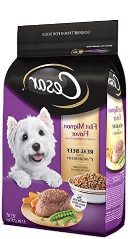 CESAR Dry Dog Food