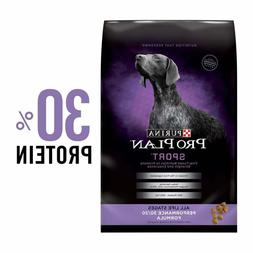 Dry Dog Food Purina Pro Plan High Protein Sport Performance